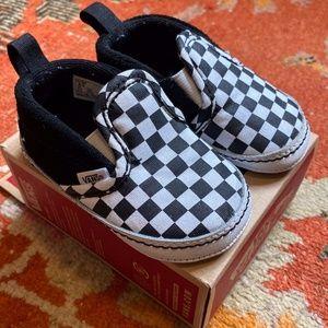 VANS Baby slip-on shoes